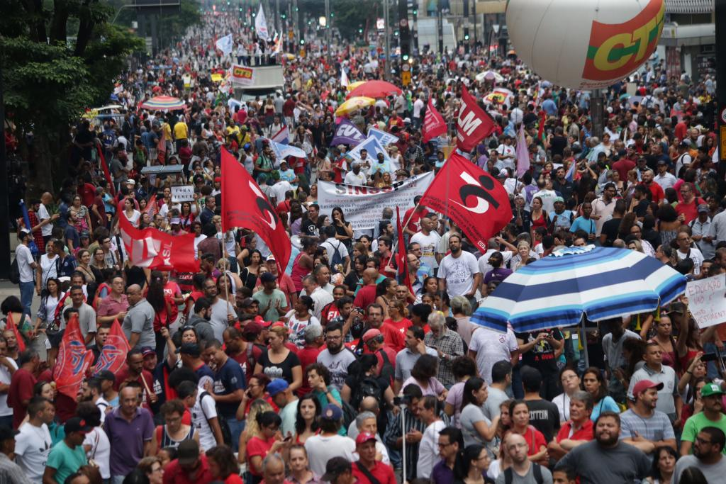 Foto: Ricardo Stucker / Instituto Lula
