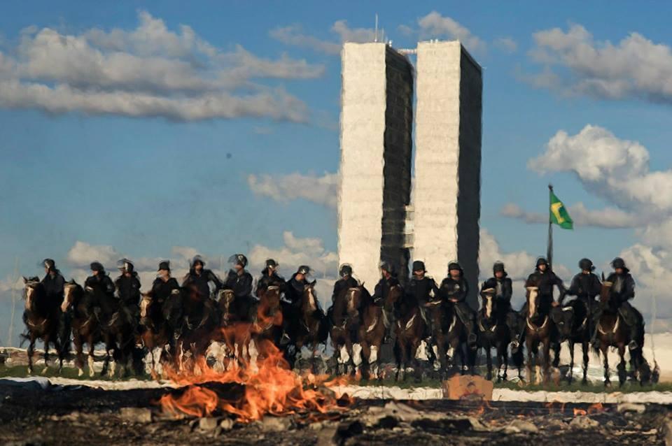 Foto: Tiago Macambira / Jornalistas Livres