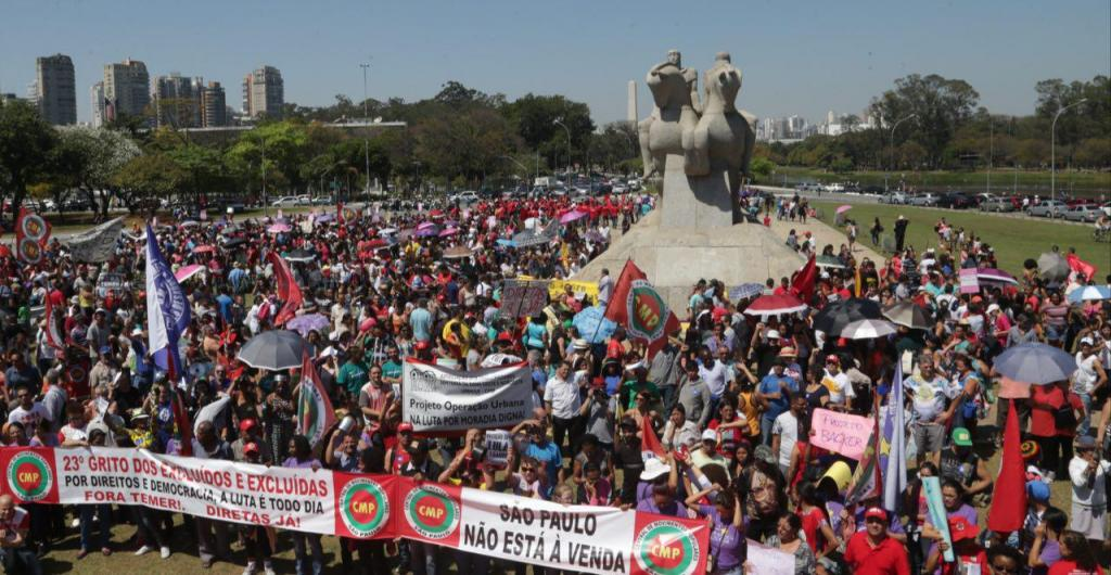 Foto: Paulo Pinto / AGPT