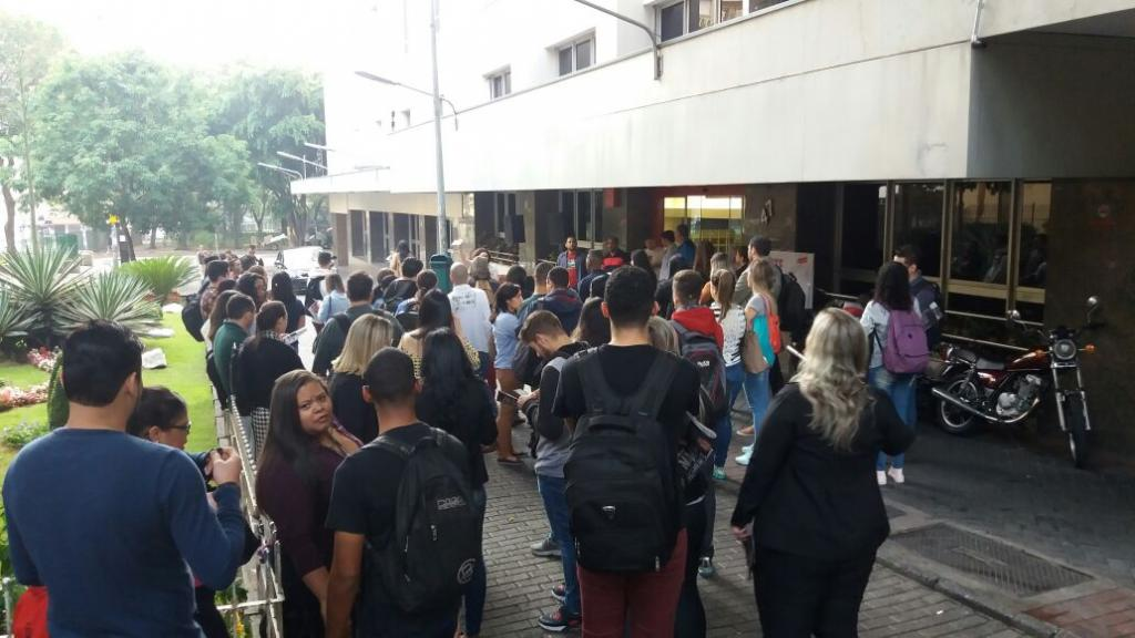 Fotos: Seeb-SP