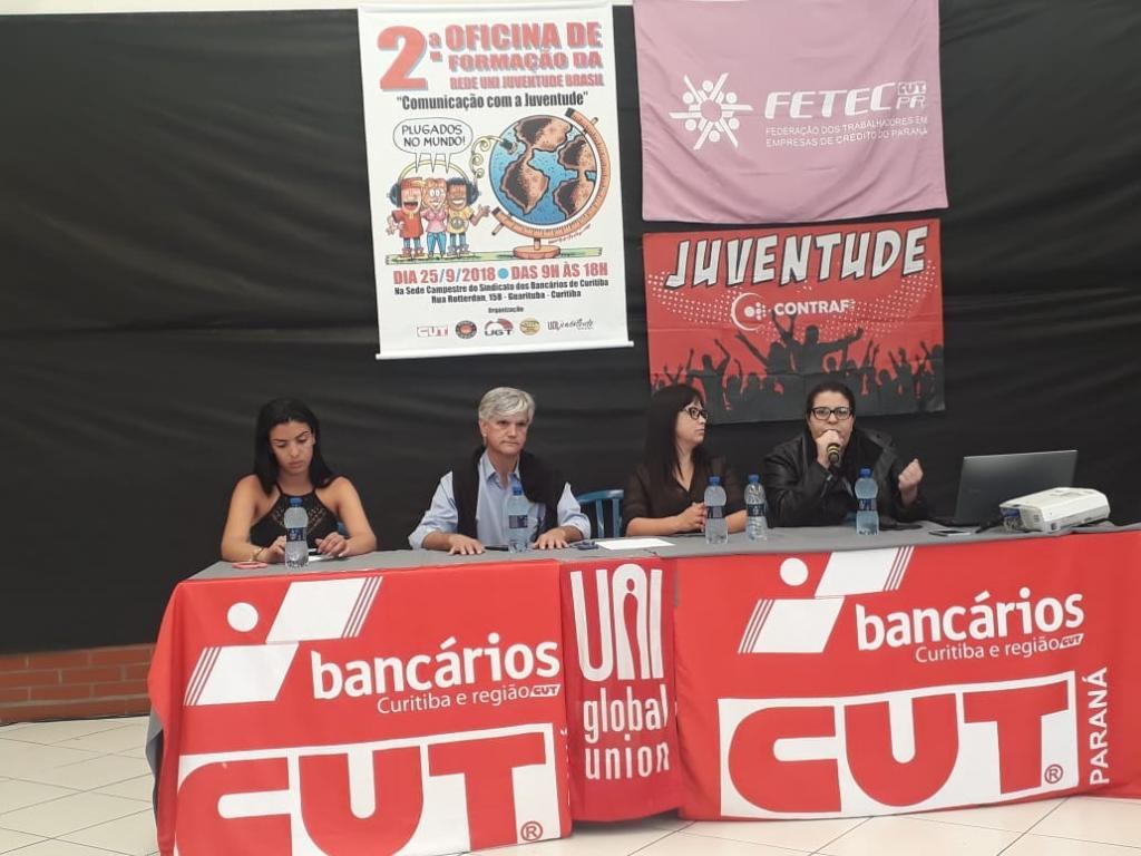 Foto: Seeb Curitiba