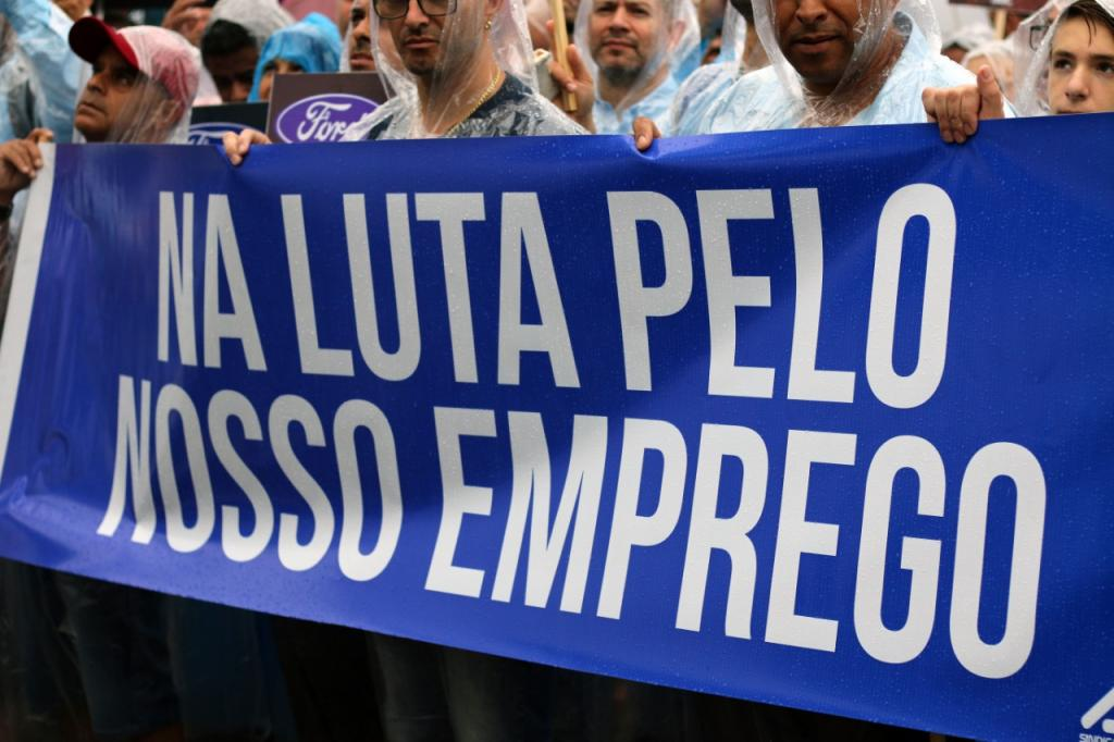 Foto: Roberto Parizotti/CUT