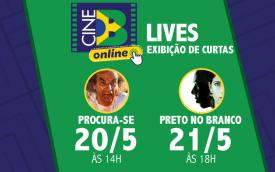 Cartaz do CineBSolar
